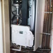 New Boiler Rotherahm
